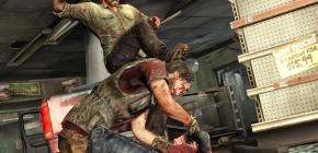 Nuevas imágenes de The Last of Us