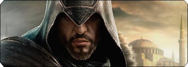 Ezio será de nuevo el protagonista