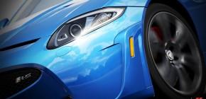 El nuevo DLC de Forza 4 se llama Alpinestar.