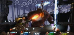 Primeras imágenes de PlayStation All-Stars Battle Royale