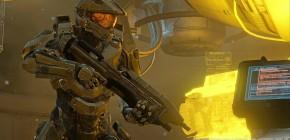Nuevas imágenes de Halo 4