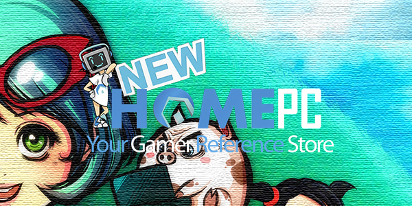Banner New Home PC