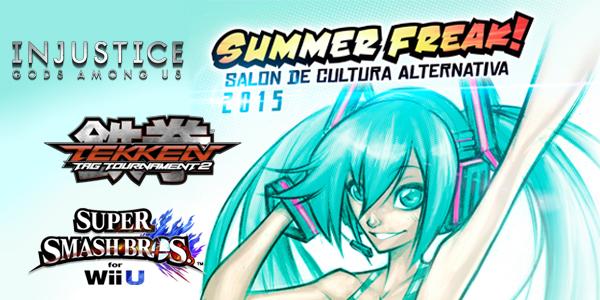 Banner Summer Freak Torneos 2