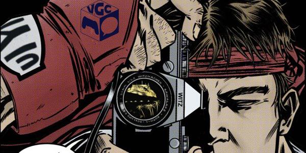Banner VGC