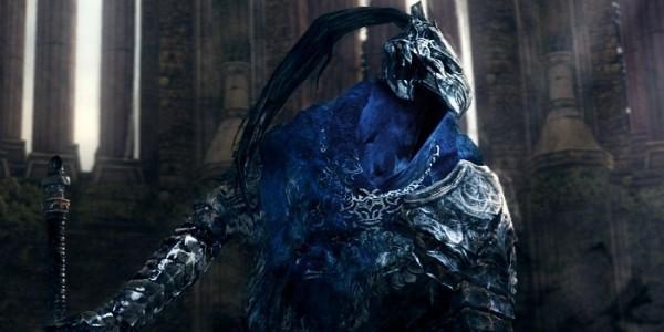 Dark Souls Su DLC llegará a consolas y la versión PC a Steam