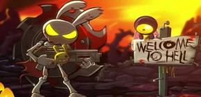 Hell Yeah! Wrath of the Death Rabbit, llega el humor de verdad