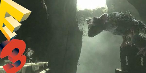 ¿Qué ha pasado con The Last Guardian en el E3?