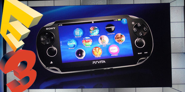 E3 2011: MEGATÓN!!!! PS Vita anuncia su precio.
