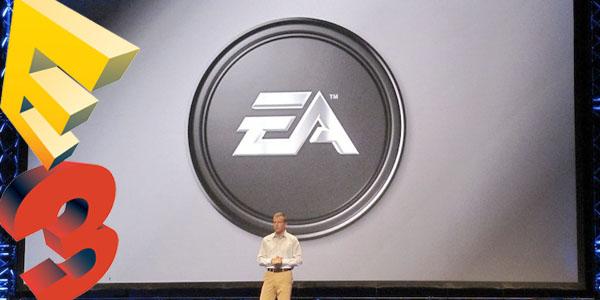 E3 2011: Resumen de la conferencia de Electronic Arts.