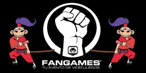 Fangames estará en el IV Murcia se reManga