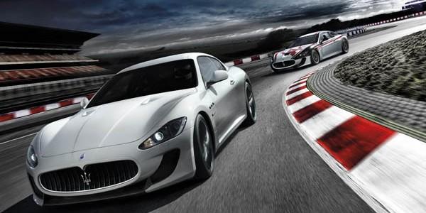 Análisis: Gran Turismo 5