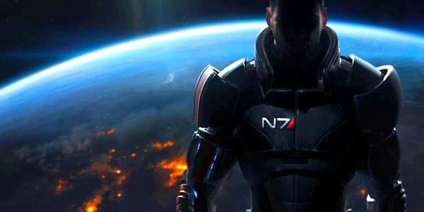 Mass Effect 3 podría llegar a cambiar de final.