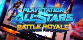 Ensalada de videos gameplay de PlayStation All-Stars Battle Royale