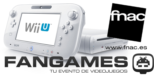 Presentación Wii U