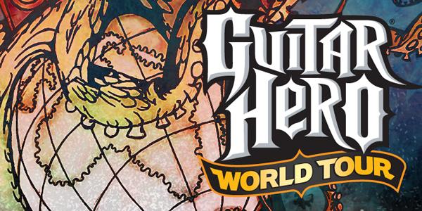 [III Salón del Manga de Murcia] Torneo Guitar Hero bandas