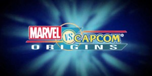 Marvel VS Capcom Origins