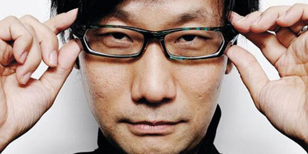 Hideo Kojima