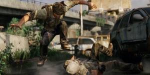 Trailer del multijugador de The Last of Us