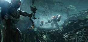 Primer tráiler con gameplay de Crysis 3