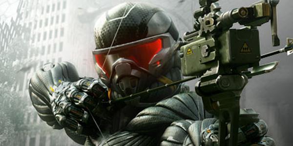 Se descubre Crysis 3