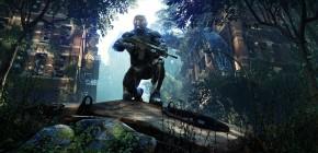 Confirmación oficial de Crysis 3. Imágenes del juego