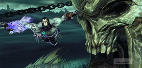 Nuevas imágenes de Darksiders II