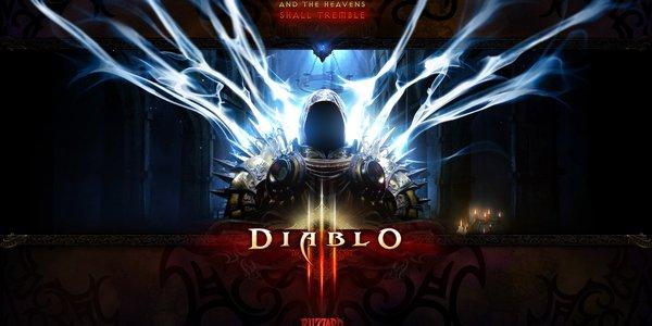 Blizzard: Tranquilos, nosotros os diremos cuando sale Diablo III