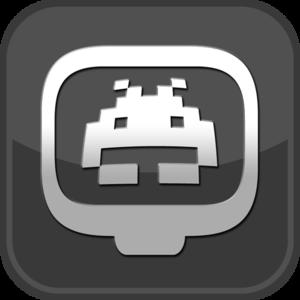 Fangames Social Icon