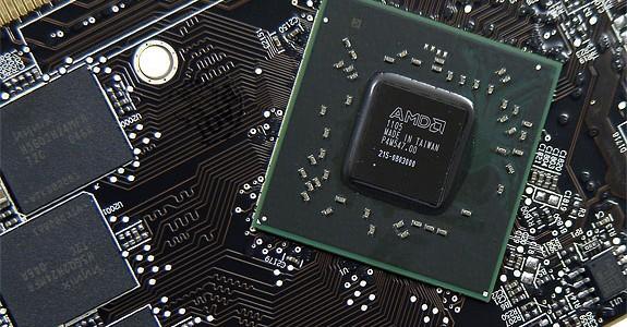 La GPU de la nueva Xbox podría ser una AMD Radeon HD 6670.