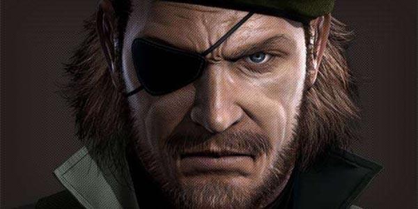 """Preparaos para el """"próximo"""" Metal Gear Solid"""