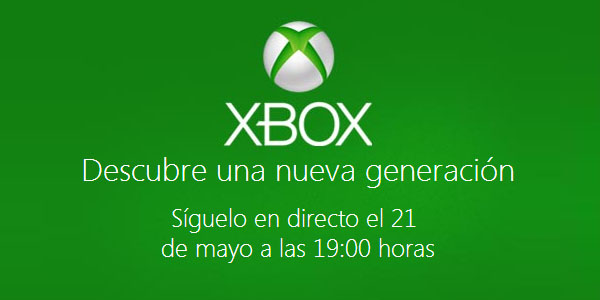 Sigue la presentación de la nueva Xbox con Fangames
