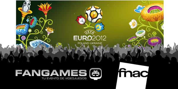 ¡Juega la Eurocopa con FNAC y Fangames!